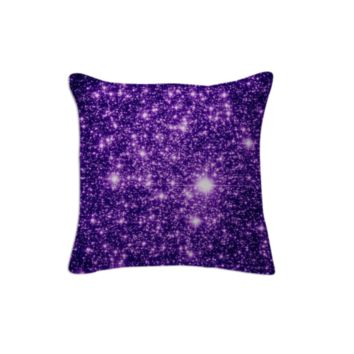 Purple Astral Glitter created by 2sweet4wordsDesigns | Print All Over Me
