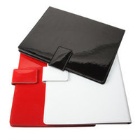 Bella Patent Leather Portfolio - See Jane Work