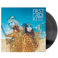 First Aid Kit: Stay Gold Vinyl - Urban Outfitters