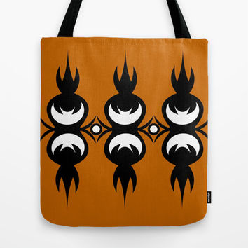 ART II Tote Bag by Robleedesigns