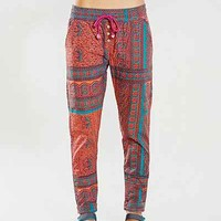 Gramicci Simone Quilted Cloth Pant - Urban Outfitters