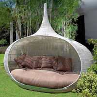 Hospitality Design Source - Lounge - Onion Daybed