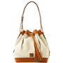 Dooney &amp; Bourke Florentine Drawstring