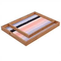 Social Proper Sway With Me Rectangular Tray