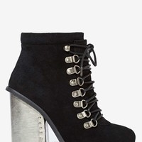 Jeffrey Campbell Josian Suede Boot