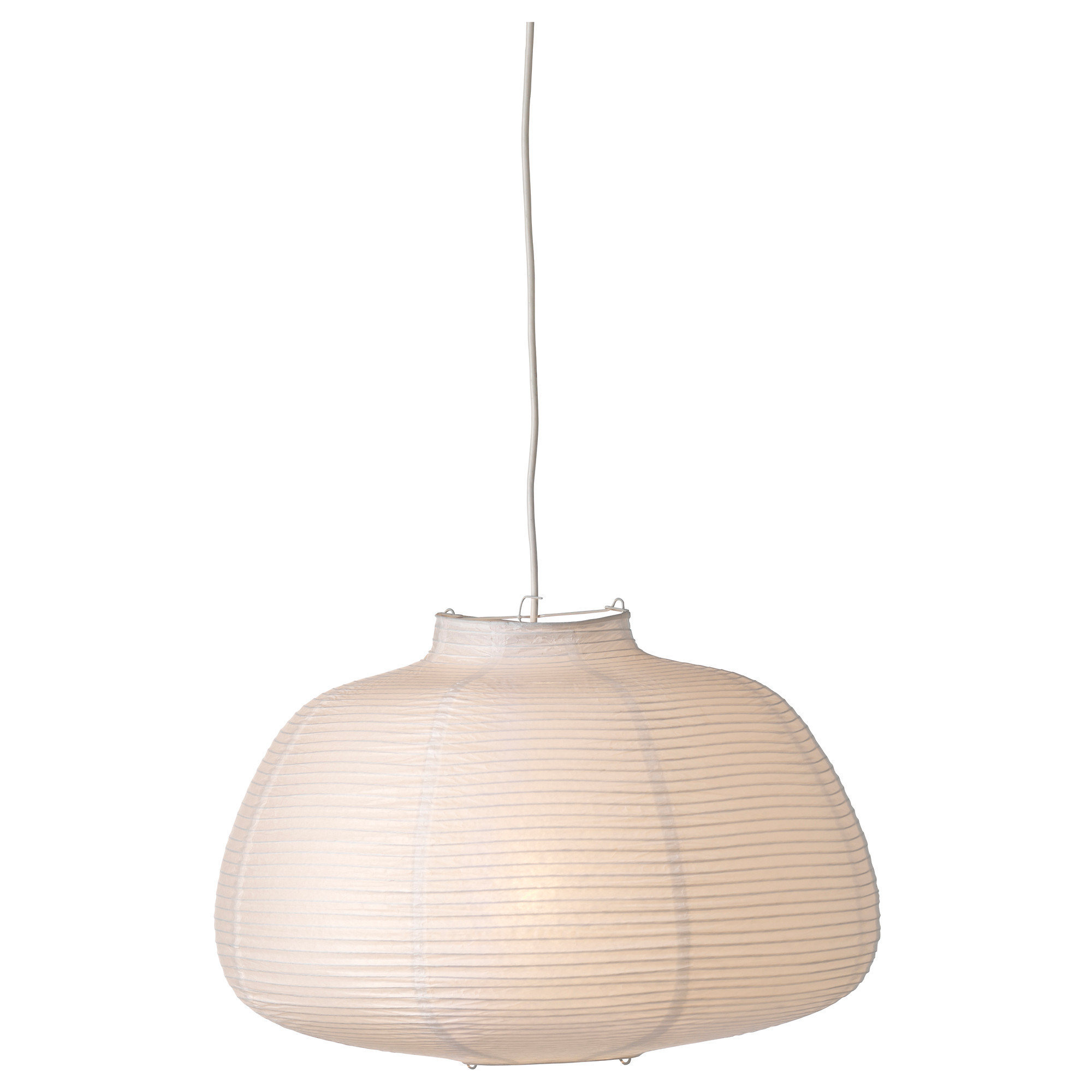 Pendant Lamp Shade Paper: VÄTE Pendant Lamp Shade - IKEA From IKEA
