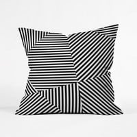 Stripe Sensation Pillow Cover