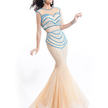 Rachel Allan Prom 6819 Rachel ALLAN Prom Prom Dresses, Evening Dresses and Homecoming Dresses | McHenry | Crystal Lake IL