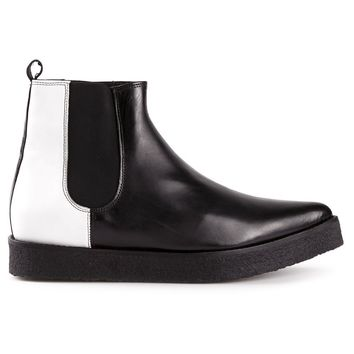 Pierre Hardy Two-tone Boots - Just One Eye - Farfetch.com