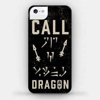 Call Dragon