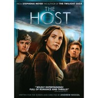 The Host (DVD) (Eng) 2013