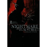 Nightmare on Elm Street [7 Pack / WS] Widescreen (DVD) (Enhanced Widescreen for 16x9 TV) (Eng)
