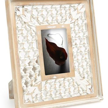 Era Home Honeycomb Wood Frame (4x6)