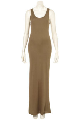 Racer Back Maxi Dress - New In This Week  - New In