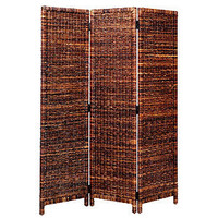 Mika Woven Screen | Living Room Furniture| Furniture | World Market