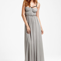 Pleated Maxi Dress - Victoria's Secret