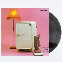 The Cure: Three Imaginary Boys Vinyl - Urban Outfitters
