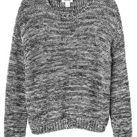Monki | View all new | Edith knitted top
