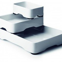 Stackable Oven Dish | Leibal