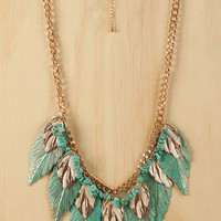 Bahama Beauty Necklace
