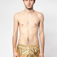 Shiny Sun Short | Shop American Apparel