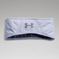 Women's UA Quilted Run Headband | Under Armour US