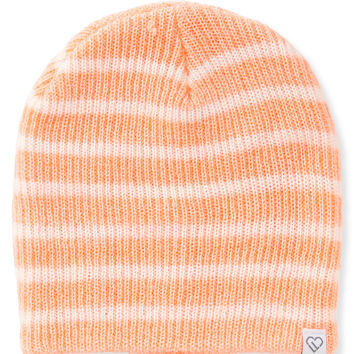 Aeropostale LLD Striped Core Beanie - Multi