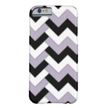 Zigzag Pattern iPhone 6 case