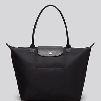 Longchamp Tote - Le Pliage Neo Large
