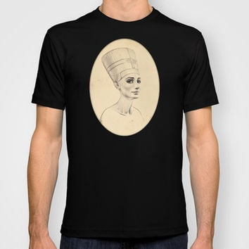 Ancient T-shirt by eDrawings38 | Society6