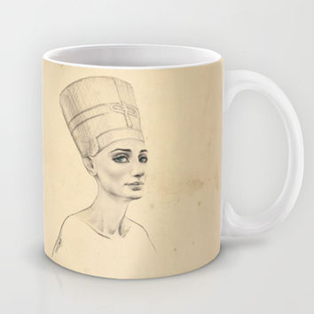 Ancient Mug by eDrawings38 | Society6