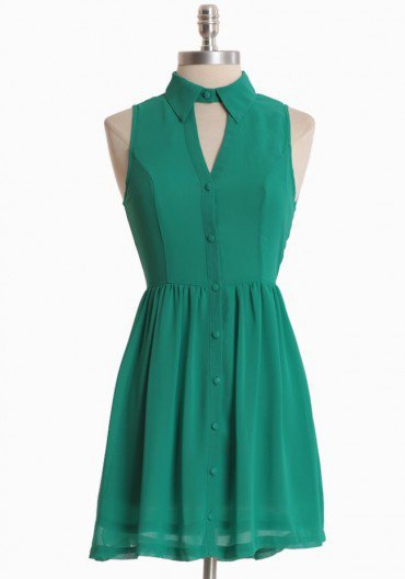 lovely adventure dress at ShopRuche.com