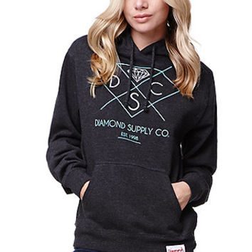 Diamond Supply Co Pullover Hoodie at PacSun.com