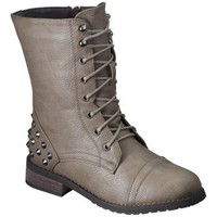 Women&#x27;s Tallulah Blue Kendall Boot - Taupe