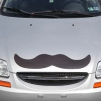 UrbanOutfitters.com &gt; Giant Mustache Magnet