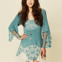 Free People Captured Dreams Tunic