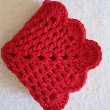 Find Free Crochet Patterns Online : CROCHET WASHCLOTH FOR SALE ? CROCHET PATTERNS