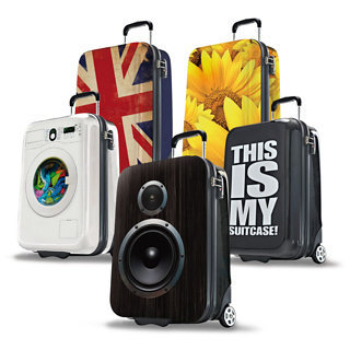 SuitSuit Cases at Firebox.com