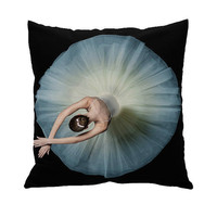 Prima Ballerina Pillow