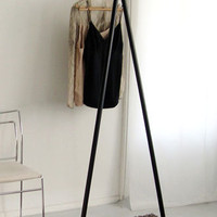 Coat Racks for Living & Dining Rooms: Coat Stands, Coat Racks, Coat Hangers : Remodelista