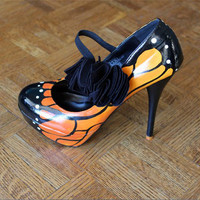 Monarch Pumps - Any Size