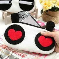 YESSTYLE: Na Na- Panda Pouch - Free International Shipping on orders over $150