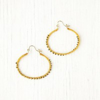 Free People Embellished Wrap Earrings