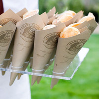 Wedding Reception Food Ideas - Wedding Food Menus Trend - Delish.com