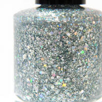 KBShimmer: Ice Queen Nail Polish by KBShimmer