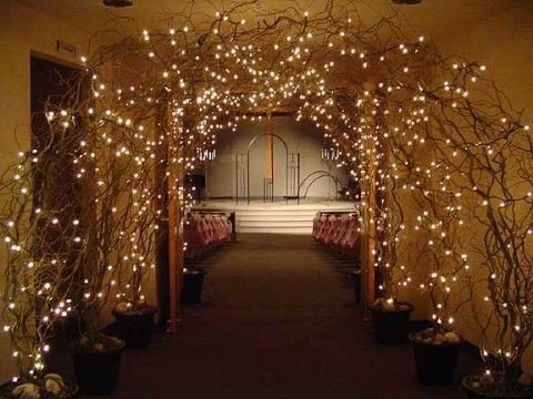 Lights decor