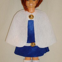 Ideal Crissy Doll Clothes, Handmade.. on Luulla