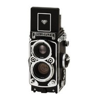Amazon.com: Rolleiflex 24611 Mini Digi AF 5.0 Camera (Black): Camera & Photo