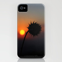 End Scene iPhone Case by Skye Zambrana | Society6