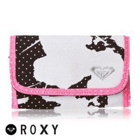 Roxy Wonderland Wallet - Black